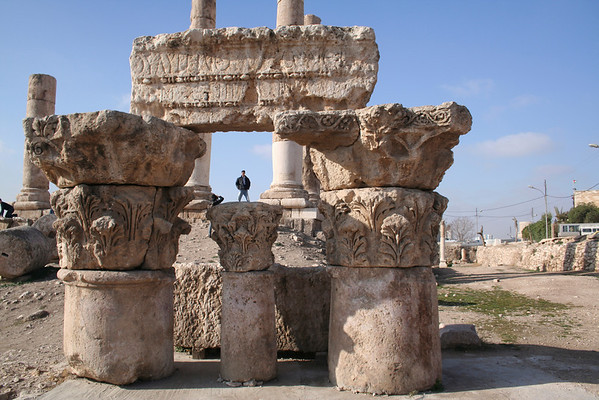 Temple of Hercules